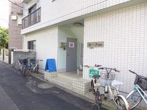 セーフ新桜台