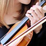 熟練奏者と初心者の左手比較研究の詳細へ