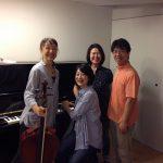 アレクサンダー・テクニーク仲間が江古田音楽祭に出ますの詳細へ
