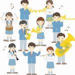 中学校吹奏楽部におじゃまして来ましたの詳細へ
