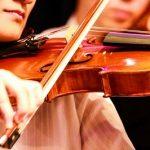 ヴァイオリン、ヴィオラ奏者と首こり・肩こりの関係の詳細へ
