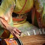 箏(こと)奏者の指のしびれに鍼灸で対応の詳細へ