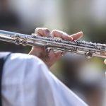 フルート奏者のあごのふるえが足のツボで軽減するなんての詳細へ