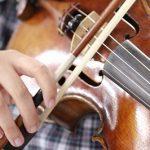 左肩の痛みが続く ヴィオラ演奏の詳細へ