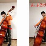 弦楽器奏者に役立つ動きのリソース(下肢)の詳細へ