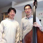 コントラバス奏者澤井さんとのレッスン記録(2回目)の詳細へ