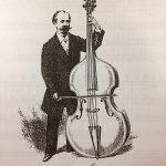 現代コントラバス奏法の元祖は意外と小さかったの詳細へ