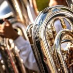 Tuba奏者のタンギング不調と整動鍼のツボの詳細へ