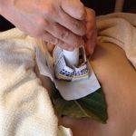 枇杷の葉温灸の詳細へ