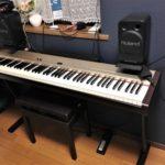 デジタル・ピアノがやってきたの詳細へ